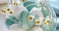 Easter is near so here we have 41 fashionable and interesting ideas how to decorate your home. Although Easter is officially a religious holiday, it is also a c