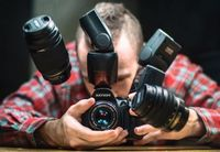 10 Ways To Boost Your Photography (Even If You're a Beginner)