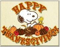 Autism Resource of the Week: Visual Supports & Social Stories for Thanksgiving - pinned by