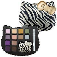 Going wild for the Sephora Hello Kitty Wild Thing Makeup Palette!
