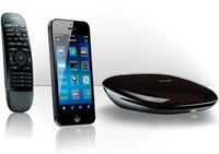 android apps, logitech and android.