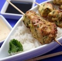 Start to Finish: 15 minutes Servings: 4 Difficulty Level: Beginner Satay sauce or peanut sauce is popular in Indonesian cuisine and several variations exis