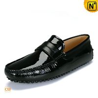 Casual Slip On Driving Loafers Shoes CW740035