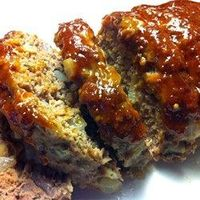 """Easy Meatloaf 