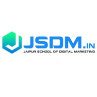 I am Ashish Malik, professional trainer and owner ofJaipur School of Digital Marketinginstitute in Jaipur. In JSDM, I have train Student with Live Project Training which help student to get your dream job in MNCs. We also provide 100% job placemen...