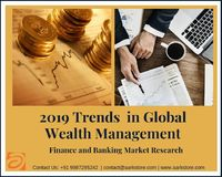 The description of the global wealth management analyzes the latest trends and provides you with insights on how companies can leverage them into the business. Gain up to the minute trends and updates and much more.