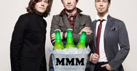 Hanson BEER! This is literally all I want for my 21st birthday, just sayin.....