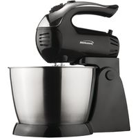 Brentwood Appliances SM-1153 5-Speed Stand Mixer with Stainless Steel Bowl $54.99