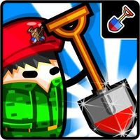 Download Shovel commandos 2 clicker android game for Free.