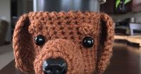 Isn't this the perfect gift for a Doxie lover? http://angel.beeswax.website/