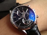 Replica TAG Heuer Carrera Calibre 1887 Chronograph 41mm