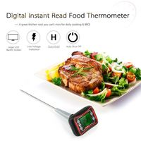 Digital Food BBQ Cooking Thermometer