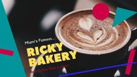 Feeling the cold in your hand as you grab it, smell its aroma as you take it to your mouth... Visit- http://www.rickybakery.com/.