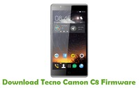 How To Root Tecno Camon C8 Android Smartphone