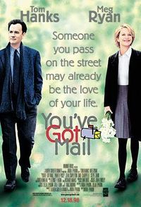 You've Got Mail - Wikipedia, the free encyclopedia
