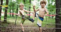 Obstacle Course #kids #summer #activities