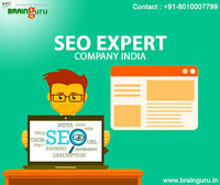 Seo Expert Company India  We provide highly customizable & most advanced research-based professional SEO Services in India & all around the World. Get 360* Solution for your website SEO company. Get a Free SEO Audit Report for your Website Today...
