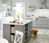IKEA's new kitchen cabinet system hits the stores on February 2nd