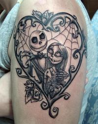 Hello there the angel from my nightmare The shadow in the background of the morgue The unsuspecting victim of darkness in the valley We can live like Jack and Sally if we want Where you can always find me And we'll have Halloween on Christmas And in t...