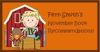 Fern Smith's Classroom Ideas!: November Book Collection for Elementary Aged Children