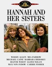 one of Woody Allen's best - terrific ensemble cast