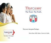 Thyrocare Aarogyam Packages in more than 2000 cities and towns in India and internationally.   https://www.pillsbills.com/product-list/thyrocare-laboratories-ltd/