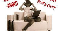 How to avoid Holiday Burnout!