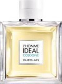 Guerlain LHomme Ideal Cologne Eau de Toilette Aspiring to become the ideal man may seem impossible, but the fragrance of the real man at least is a reality. This fragrance boasts all the traits that make up the ideal man; its strong, smart and ha http://w...