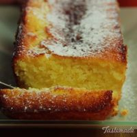 Lemon loaf recipe More