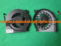 100% High Quality HP Pavilion G7-1330ca Laptop CPU Fan