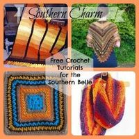 Southern Charm: Free Crochet Tutorials for the Southern Belle