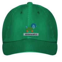 Lil Pup Youth Bio-Washed Unstructured Cap by ALNBRANDS $19.99