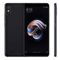 Xiaomi Redmi Note 5 Pro Android smartphone price in Paksitan (N/A). 5.99-Inch (1080 x 2160) pixels IPS LCD display, Octa-core 1.8 GHz Kryo 260 Qualcomm SDM636 Snapdragon, Dual: 12 MP (f/2.2, 1.25µm) + 5 MP primary camera, 20 MP fr...