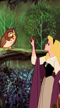 Sleeping Beauty #disney #sleepingbeauty every FRAME an artistic Masterpiece from Mr. disney!!!