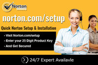 In the case of the Norton product If you're trying to keep up with the software, it's not product is launched for the first time after installation. If you're at the time of installation, then you'll be able to install the product....