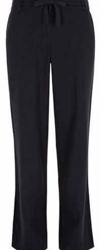 Dorothy Perkins Womens Tall navy linen wide leg trousers- Blue Tall navy linen wide leg trousers. 55% Linen,45% Viscose. Machine washable. http://www.comparestoreprices.co.uk//dorothy-perkins-womens-tall-navy-linen-wide-leg-trousers-blue.asp