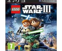 ACTIVISION LEGO Star Wars 3: The Clone Wars (PS3) No description (Barcode EAN = 0023272009731). http://www.comparestoreprices.co.uk//activision-lego-star-wars-3-the-clone-wars-ps3-.asp