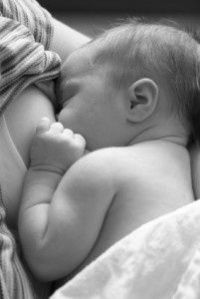 Breastfeeding-Human Milk for Human Babies (And toddlers too!).