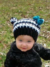 058e2044b46 Posts similar to  Crochet Pattern Crochet Hat Pattern PDF for Tassel ...