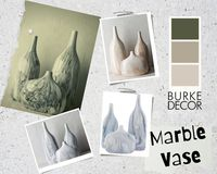 Buy Marble Vase: https://www.burkedecor.com/products/marble-vase-set-in-various-colors-design-by-surya