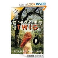 Set in rural Georgia in the 1960s, BREAKING TWIG is a coming-of-age novel about Becky (Twig) Cooper, a young woman trying to survive the physical and emotional abuse of her mother, Helen, a beautiful, calculating woman who can, with a mere look, s...