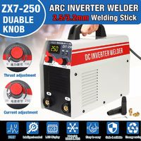 4000W Digital Display Welding Tool Industrial Type Copper Arc Welding IGBT DC Inverter Welding Machine