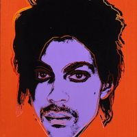 The Prince photographer who was sued by the Warhol Foundation in a preemptive move over a copyright dispute fires back at the claims.