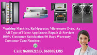 Panasonic service center in Ahmedabad Now a day's home appliance like washing machine and refrigerator and micro oven and air conditioner has more necessity. And if any home appliance has any sort of problem. Then call us on our service toll free n...