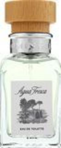 Adolfo Dominguez Agua Fresca Eau de Toilette 60ml Agua Fresca is the authentic and relaxing signature male scent from Natural Collection of the Spanish designer Adolfo Dominguez, launched in 1993. Top notes: bergamot, mandarin, petit grain, marjoram http:...