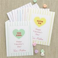 Cute idea for V-day cards