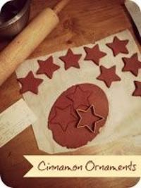 could be a good step by step craft and even address attention with my kids.