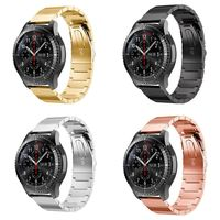 Solid Steel band for Samsung Gear S3 Classic & Frontier $43.99