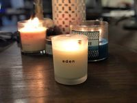 Lynk Artisan Candles Singapore   Organic Natural Scented Candle