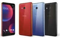 HTC U 11 Android smartphone price in Pakistan (Rs: 62,899 , $545). 5.5-Inch (1440 x 2860) Super LCD5 capacitive Touchscreen display, 2.45 GHZ Octa-core processor, 16 MP main camera, 12 MP front camera, (Li ion Non removable) 3000 m...